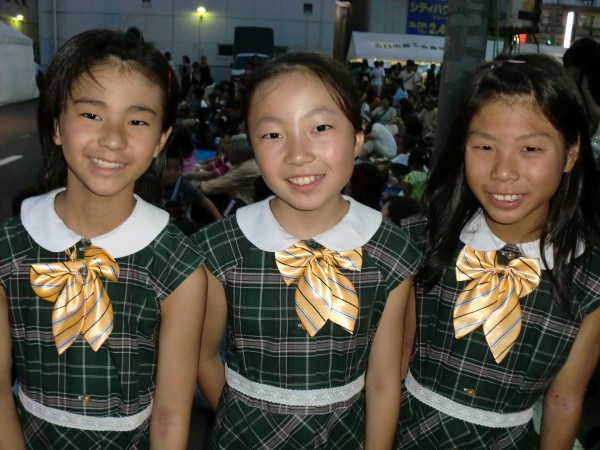 広島ダンスカンパニーコイン通り201103