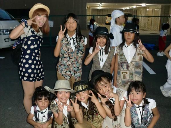 広島ダンスカンパニーコイン通り201104
